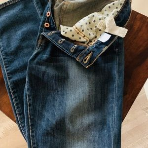 Lucky Brand for Men 1 Authentic Skinny Jeans Sz 31